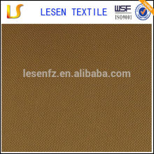 Shanghai Lesen textile hot sale oxford canvas awnings fabric