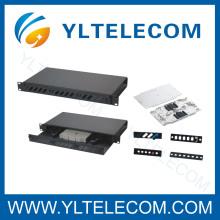 Fiber Adapter Panels