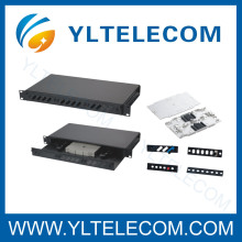 Fiber Adapter Panels