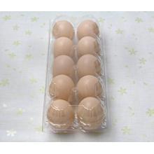 Bandeja De Ovo De Plástico Venda Quente Por Atacado Fabricante