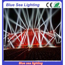 2015 GuangZhou factory price beam 230 7r moving head