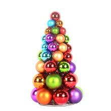 30см украшать красочные Рождественская Елка Ornamnet