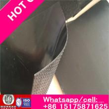 Larga duración de geomembrana flexible Ultra Tech reforzada suave y texturada