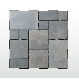 Factory eco-friendly slate decking tiles
