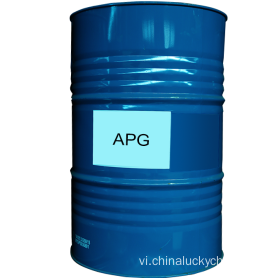 APG Alkyl polyglucosides series