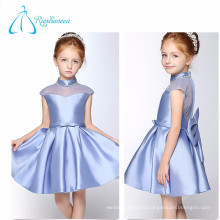 Modern Simple Elegant Plus Size Little Flower Girl Dresses