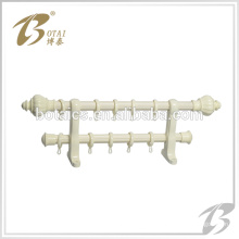 28mm elegant designer curtain rods