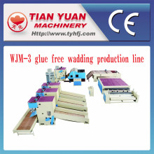 Comforter Production Line
