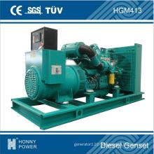 Export Cambodia Diesel Silent Generator