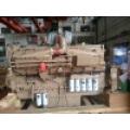 1800HP Cummins Marine Diesel Engine for Dredger Boat