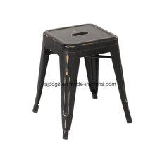 Eisen Stuhl Metall Barhocker