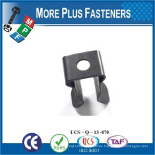 Made in Taiwan High Quality Retention Spring Clip Metal Clips Stainless Steel Clip