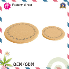 "Diameter 4"" Coasters Starbucks Coffee Shop Cup Mat Pad"