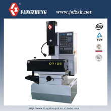 Edm die sinking machine with ce