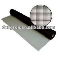 fiberglass and magnetic fly screen for door curtains or windows