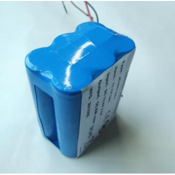 high temperature military battery  pack 11.1V 5Ah