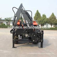 LW-12 Towable Backhoe hot on sale