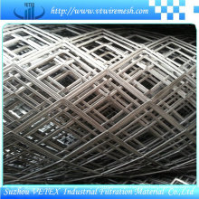 Expanded Metal Mesh / Diamond Mesh