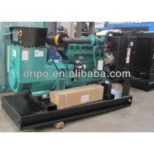 Fábrica de promoção diesel gerador movido 100kva