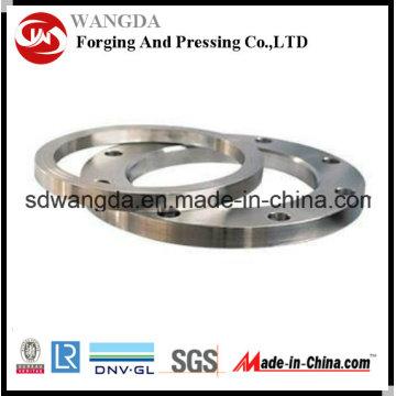 Carbon Steel Flange, Bw Fitting, DIN 1.4301