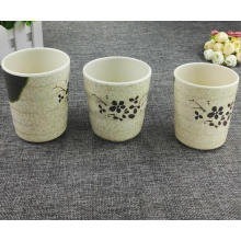 (BC-MC1014) High Quality Reusable Melamine Cup