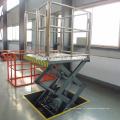 Elevador hidráulico de 3 toneladas