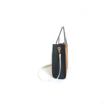 Gentle and simple for office ladies' shoulder bag