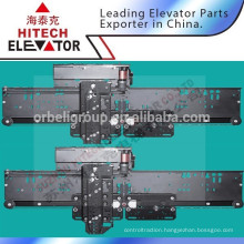 Lift Elevator Door System/Selcom Elevator Mechanical Door Operator ECO HYDRA/ Landing Door DEVICE