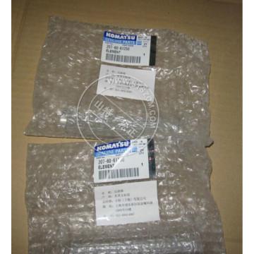 207-60-61250 filtro Komatsu pc300-8 piezas de la bomba hidráulica