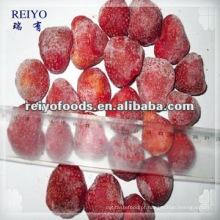 Melhor qualidade de morango congelado US13 #
