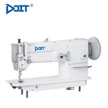 Machine à coudre industrielle de zigzag à grande vitesse de DT 1530 pour des vêtements et des chaussures vente chaude