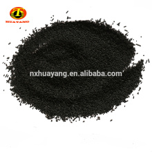 Fabricante de carbón activado de columna de 3.0 mm