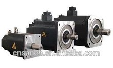 (distributors agent required) sanch high torque ac 750w servo motor for industrial sewing machine