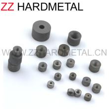 Картриджи из карбида вольфрама Yg20c для волочения металлических проволок и стержней