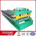 Metal Roofing Roll Forming Machine for Corrugated/Trapezoid Panels