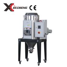 Secador de aço inoxidável industrial do funil do euro do PID dobro para a máquina da injeção