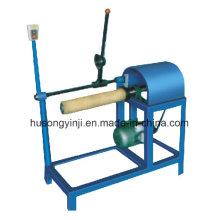 Papier Core Cutter, Papier Rohr Schneidemaschine