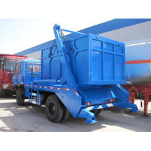 10t Hook Lift Garbage Truck Bin Wagon Hook Lift Garbage Truck Hook Loader