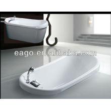 EAGO SIMPLE ACRYLIC BATHTUB LK169-1