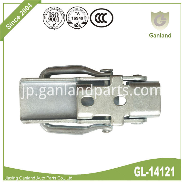 Smooth Handle fastener GL-14121