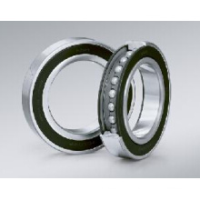 3200/3300/4200/4300 Rolamento de esferas de contato angular de duas fileiras com estrutura esférica
