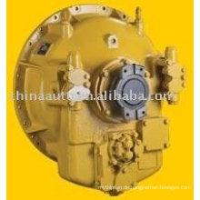Bulldozer Hydraulischer Drehmomentwandler D355