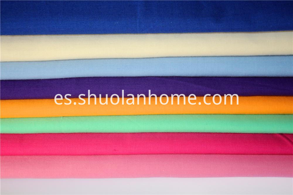 Goos Quality Dyeing Fabric