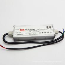 MEAN WELL CEN-60-48 60W Conducteur de LED 48V avec PFC