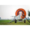 Machine d'irrigation de déplacement de pompe diesel à haute pression