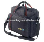 promotional customized fancy satchel laptop bag computer bag