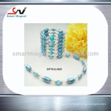 Customized Polishing Healthy Ferrite Magnetic Ornaments