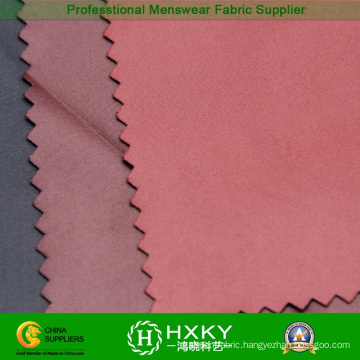 50d Cire Processing Polyester Compound Fabric for Men′s Jacket