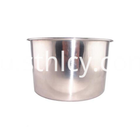 Stainless Steel Bowl Small