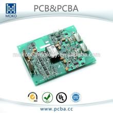 Hochfrequenz-Elektronikkarten, PCBA-Platine